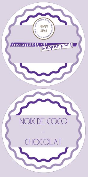 Etiquette recto  noix  de coco chocolat.ai